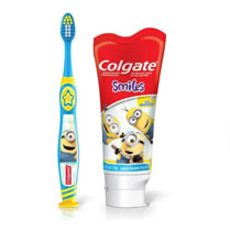 Kit dental Infantil